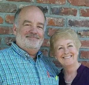 Gene&Rosemary