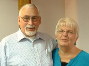 Vern & Kathy